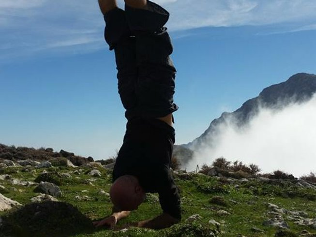 7 Days Adventure Yoga Retreat in Crete