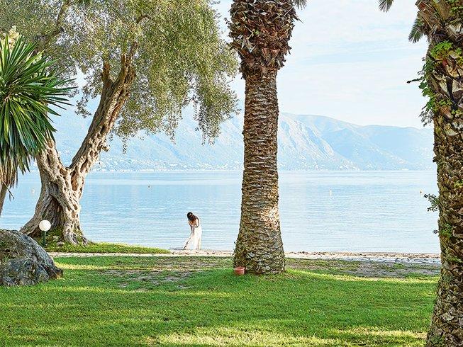 5 Days Flow Yoga Retreat in Corfu, Greece