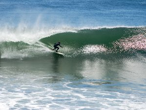 7 Days Surf and Yoga Retreat in Pichilemu, Chile