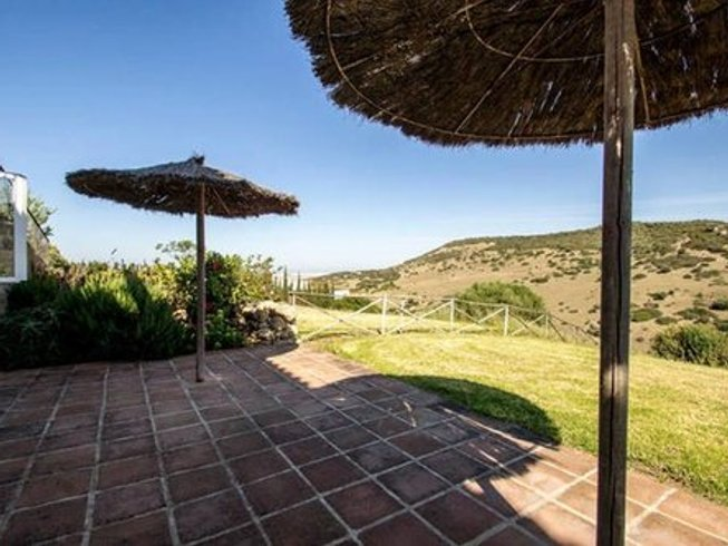 7 Tage Neujahrs Meditation und Yoga Retreat in Andalusien, Spanien