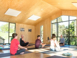 3 Days Mantra, Sound, and Yoga Retreat in New Plymouth, New Zealand