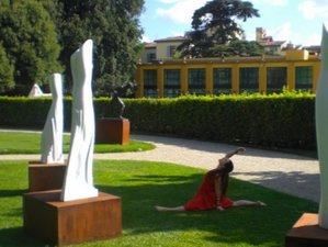 4 Tage Private Luxus Yoga Reise nach Italien