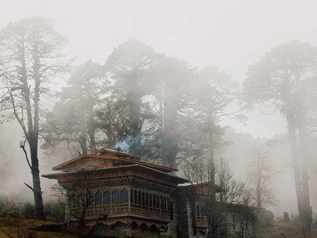 Punakha District