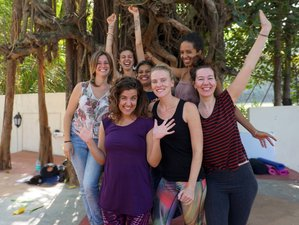 6 Days Nidra Yoga Teacher Training in Goa, India