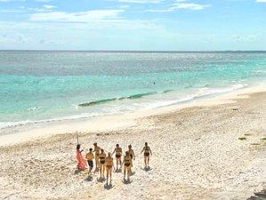 7 Days Bikini Boot Camp and Yoga Holiday in Tulum, Mexico
