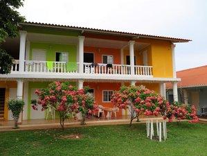 Sherlley Cabins - Comfortable Surfers Friendly Accommodation in Santa Catalina, Panama