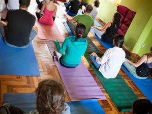 10-Daagse Yoga Retraite in Cuzco, Peru