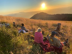 3 Day Mind, Heart, and Soul Meditation and Yoga Retreat in Oregon