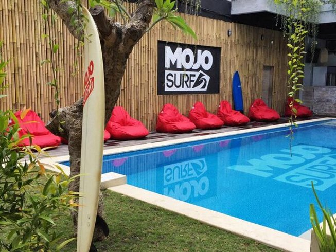 6 Days Surf Camp in Bali, Indonesia