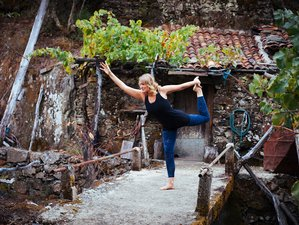 "7 Days ""Enchanting Journey Through The Elements"" Yoga Retreat Andalucia, Spain"