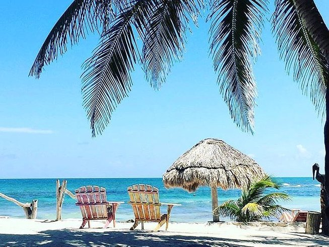 6 Days Spa and Yoga Retreat in Mexico