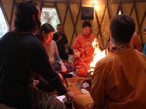 3-Daagse Muziek Yoga Retreat en Bhakti Festival in Takaka, Nieuw-Zeeland