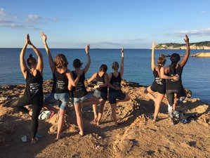 5 Day Yoga for Normal People: Blissed out Beaches and Wholesome Food in Ibiza, Balearic Islands
