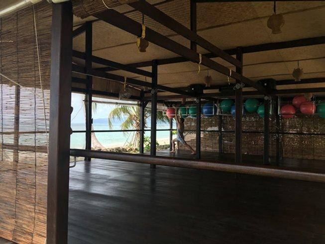 29-Daagse 200-urige Yoga Docentenopleiding in Koh Samui, Thailand