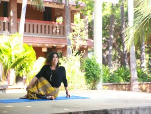 4 Days 3 nights  Ancient Siva Yoga Workshop Practice Retreat in Tamil Nadu, India