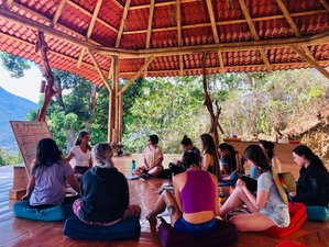 26 Day Advanced 300-Hour Yoga Teacher Training in Lake Atitlan