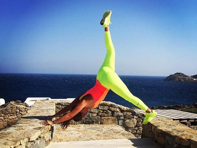 4 días retiro de yoga y meditación consciente en Míkonos, Grecia