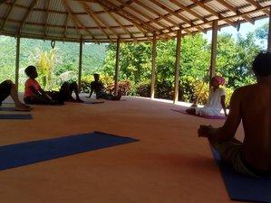 11 jours en retraite de yoga et méditation pour se retrouver en Jamaïque
