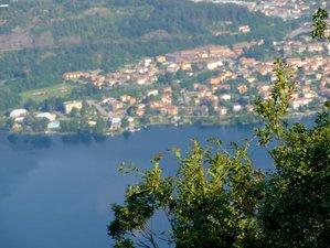 7 Days Intensive Awakening Meditation and Yoga Retreat in Agrano, Italy