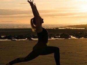 3 días retiro de yoga en Devon, Reino Unido