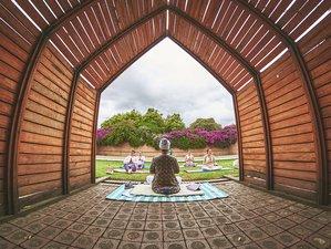 4 días de retiro de inmersión en Kundalini Yoga en Zapatoca, Santander