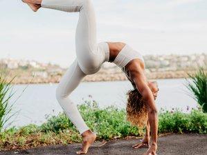 Self-Paced 500-Hour Online Yoga Teacher Training Course with Koya Webb
