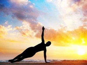 7 Tage Fitness und Yoga Urlaub Deutschland