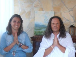 4 Days Meditation and Yoga Retreat in Greece