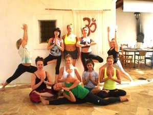 7 Days Sacred Summer Meditation and Yoga Retreat in Ibiza Spain