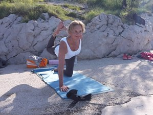 8 Day Beach-Bliss Yoga Retreat Makarska, Croatia