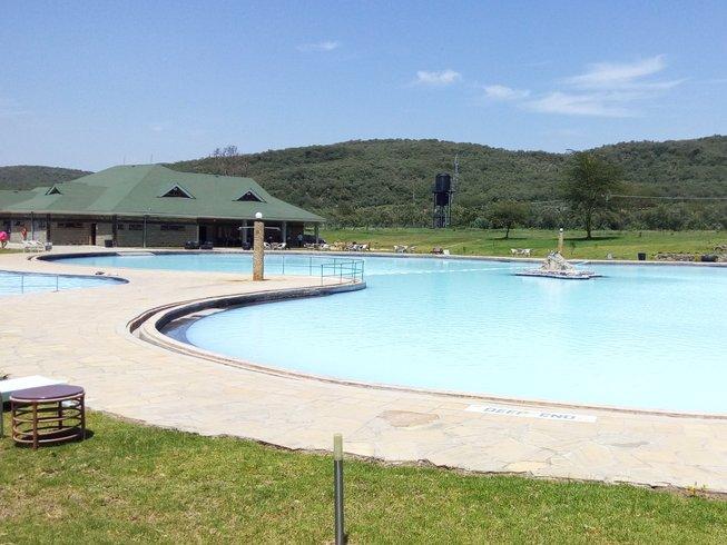 4 Days Holiday Safari in the Great Rift Valley Lakes, Kenya