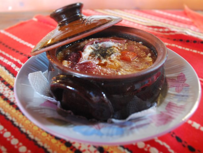 6 Days Cuisine, Culture, and Wine Tour in Bulgaria