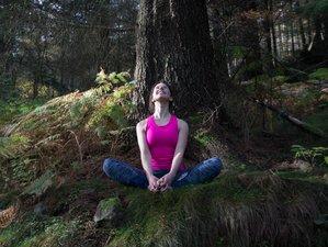 3 días retiro de yoga y meditación en el Distrito de los Lagos, Inglaterra