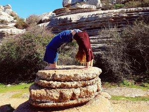 28 Days 200 Hours Ashtanga Yoga Teacher Training at Costa del Sol