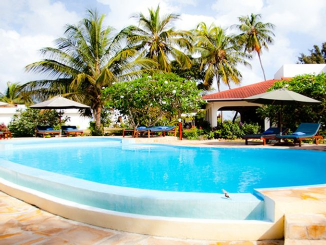 8 Days Wonderful Tango and Yoga Retreat in Zanzibar