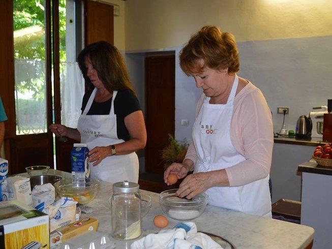 8 Days Italian Culinary Vacations in Tuscan Farm House