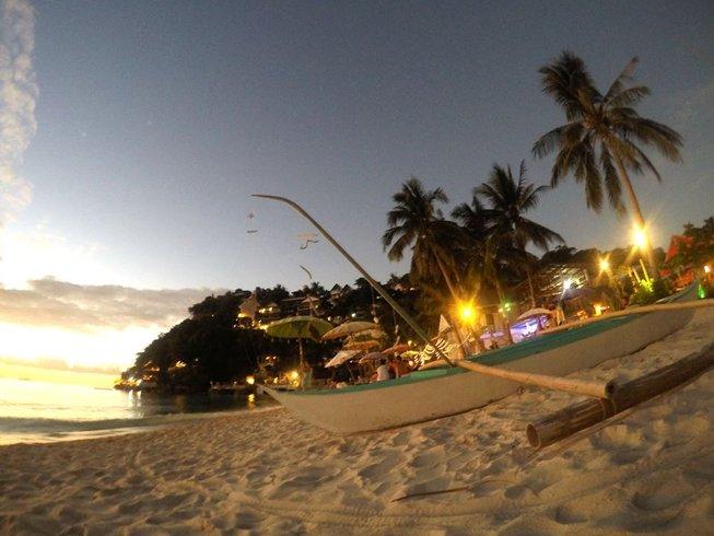 4 Days Healing Yoga Retreat in Boracay, Philippines