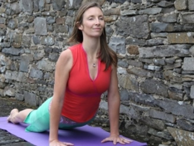 3 Days Yoga Retreat in Ireland