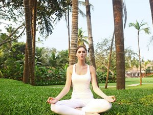 4 Days 3 Nights Detox Detour at Alila Diwa Goa, India