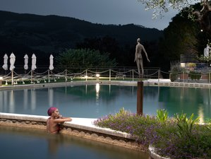 3 Day Spiritual Luxury BeYond Yoga & Meditation Retreat with Spa Wellness in Tuscany, Province Siena