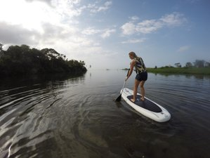 5 Days Standup Paddling Surf Camp in Santa Marta, Colombia