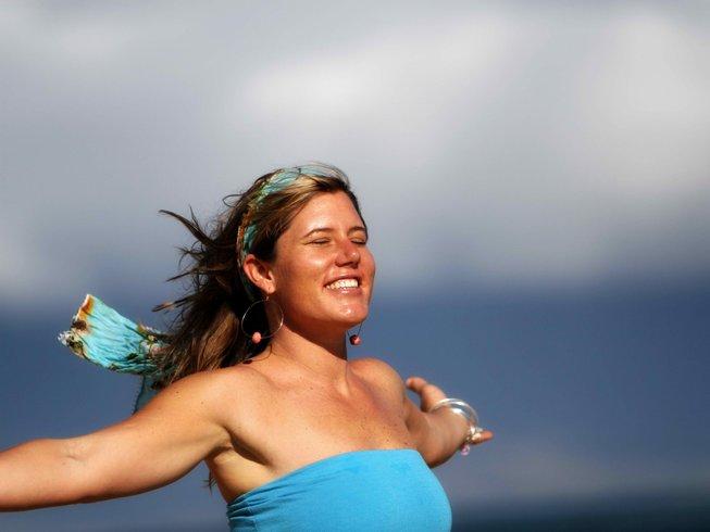 8 Days Caribbean Yoga Retreat in Saint Lucia