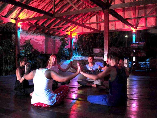 12 Days Simple Ayurvedic Detox Retreat in Koh Phangan, Thailand
