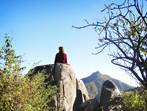 8 Days Personal Buddhist Meditation Retreat Mexico