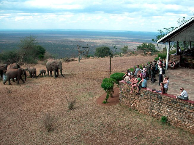 4 Days Adventure Safari in Kenya
