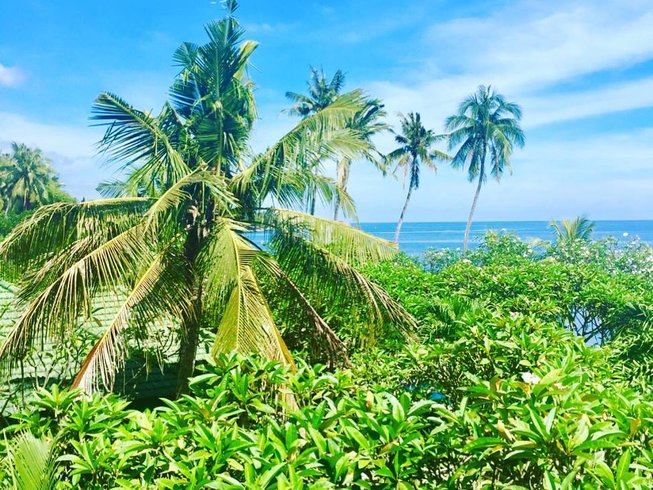 6 Days Adventure Yoga Retreat Buleleng, Bali