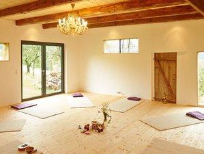 4 Tage Yoga & Ayurveda Retreat in Österreich