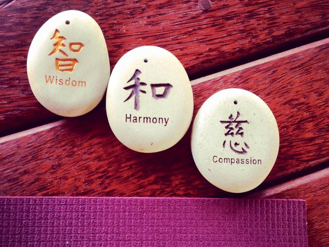 32-Daagse 200-urige Vinyasa Yoga Docententraining op Bali, Indonesië