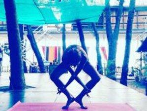 7 Tage Yoga und Schnee Retreat im Glitzernden Hinterglemm, Österreich