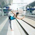 7 Days 50-Hour Aerial Yoga Teacher Training in Millstatt, Austria 1